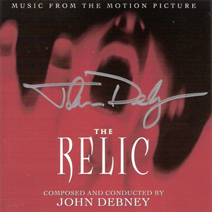 The Relic - Limited Edition