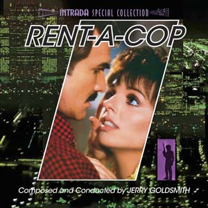 Rent-a-Cop - Limited Edition