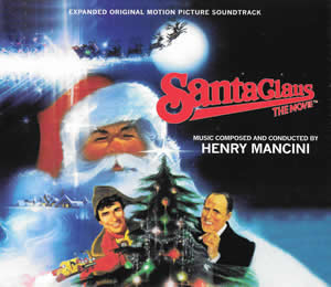 Santa Claus: The Movie - Expanded Edition
