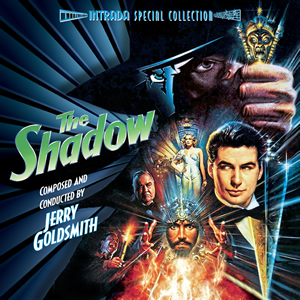 The Shadow - Expanded Edition
