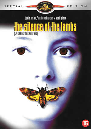 The Silence of the Lambs - Special Edition