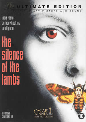 The Silence of the Lambs - Ultimate Edition