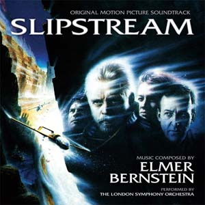 Slipstream - Limited Edition