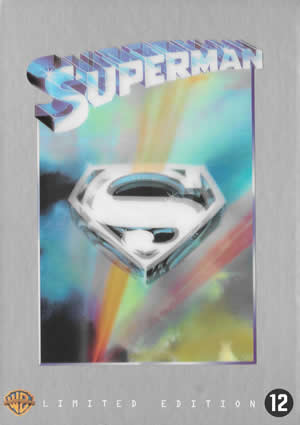 Superman: The Movie Limited Edition