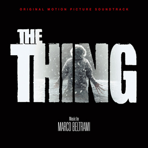 The Thing (2011)