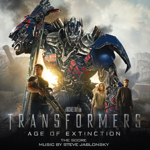 Transformers: Age of Extinction - Limited Edition