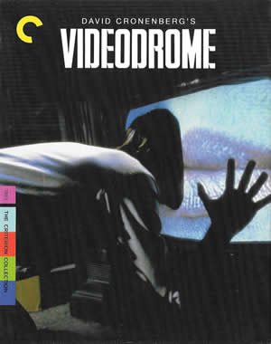 Videodrome - The Criterion Collection