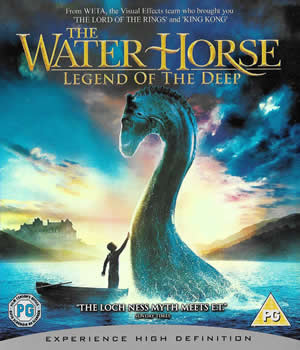 The Water Horse: The Legend of the Deep