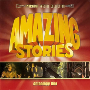 Amazing Stories: Anthology One - Limited Edition