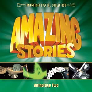 Amazing Stories: Anthology Two - Limited Edition