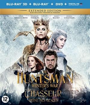The Huntsman: Winter's War 3D