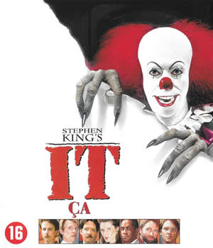 IT [Stephen King's IT]