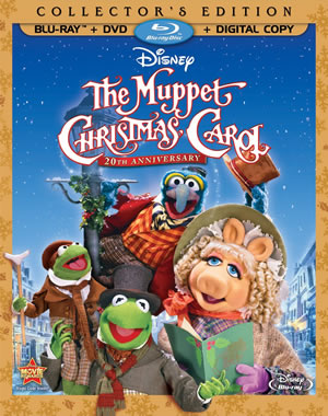 The Muppets Christmas Carol - Collector's Edition