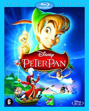 Peter Pan (1940)