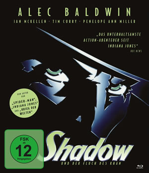 The Shadow - German Edition