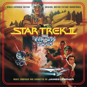 Star Trek II: The Wrath of Khan - Expanded Edition