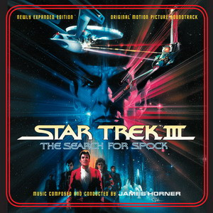 Star Trek III: The Search for Spock - Expanded Edition