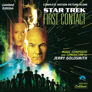 Star Trek: First Contact - Expanded Edition