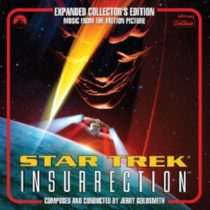 Star Trek: Insurrection - Collector's Edition
