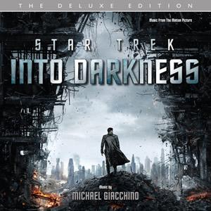 Star Trek: Into Darkness - Limited Edition