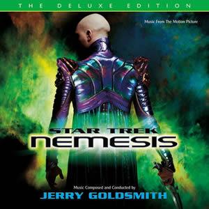 Star Trek: Nemesis - Limited Edition