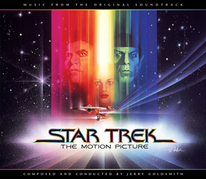 Star Trek: The Motion Picture - Limited Edition