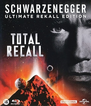 Total Recall (1990) - Ultimate Rekall Edition