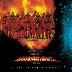 Armageddon - Original Score