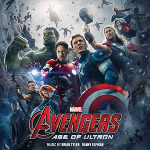 Avengergs: Age of Ultron