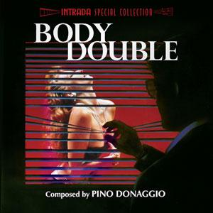 Body Double - Limited Edition