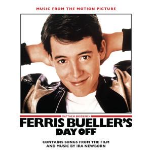 Ferris Buller's Day Off