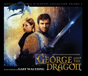 George and the Dragon - Limited Edition