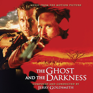 The Ghost and the Darkness - Expanded Edition