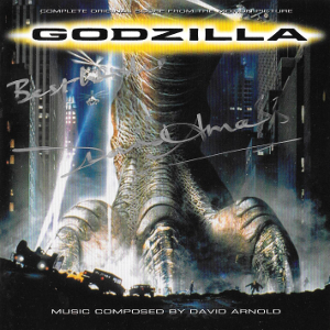 Godzilla (1998) - Limited Edition