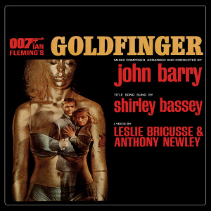 Goldfinger - Remastered