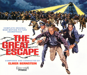 The Great Escape - Expanded Edition