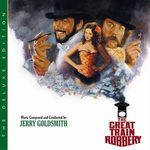 The Great Train Robbery - The Deluxe Edition