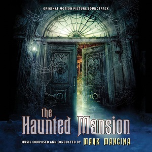 The Haunted Mansion - Expanded Edition
