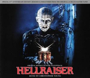 Hellraiser - Special 30th Anniversary Edition