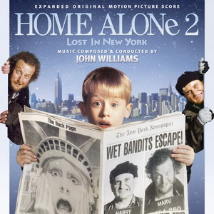 Home Alone 2: Lost in New York - Limited Edition