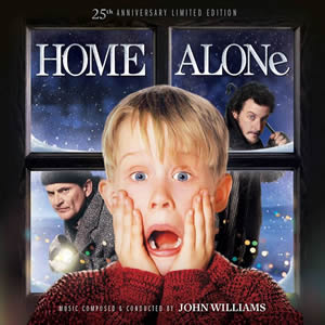 Home Alone - 25th Anniversary Limited Edition