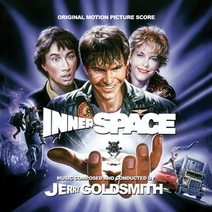 Innerspace - Limited Edition