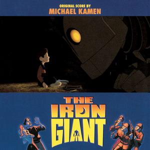 The Iron Giant - Original Score