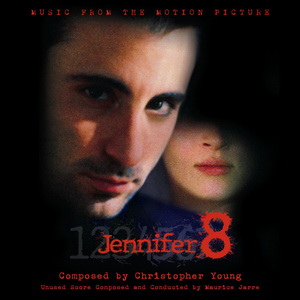 Jennifer 8 - Limited Edition
