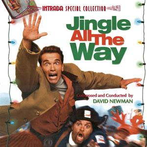Jingle All the Way - Limited Edition