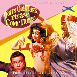 John Goldfarb, Please Come Home - Limited Edition