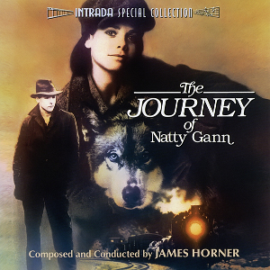 The Journey of Natty Gann - Limited Edition