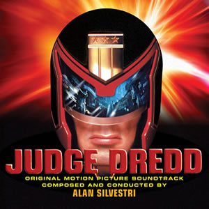 Judge Dredd - Expanded Edition