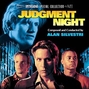 Jugdment Night - Limited Edition