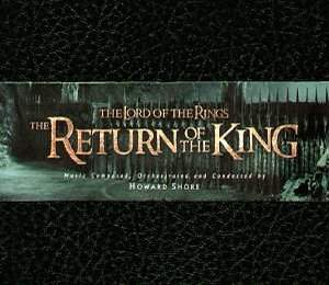 The Lord of the Rings: The Return of the King - Limited Edition Packaging